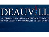 hommages d'exception Festival film americain Deauville