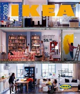 en attendant de feuilleter le nouveau catalogue ikea 2010 d couvrir. Black Bedroom Furniture Sets. Home Design Ideas