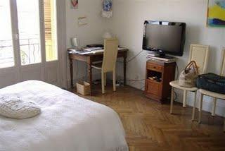 Appartement de Nice.
