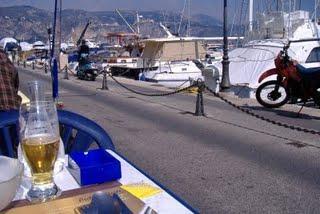 environs de Nice