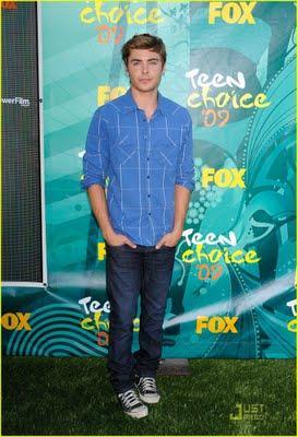 Teen Choice Awards #4