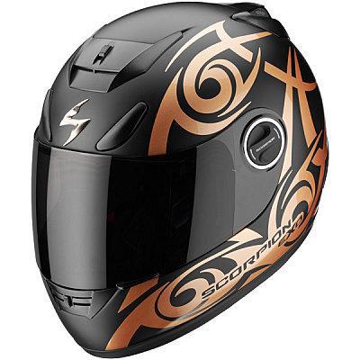 Casque Moto Femme Scorpion Design Casque Moto Scorpion