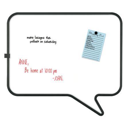 Tableau m mo magn tique design paperblog - Tableau magnetique design ...
