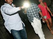 Photos exclusives: Vacances Beyonce Jay-z croatie