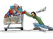 achats d'affaires scolaire....galère....