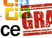 Microsoft Office 2010 gratuit