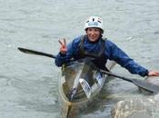 """Coraline Hugue kayak, j'en fais pour changer idées."""""""