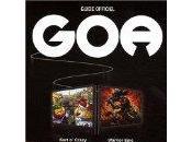 guide Goa…pour jeux vidéos