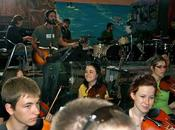Camp musical accueille Karkwa