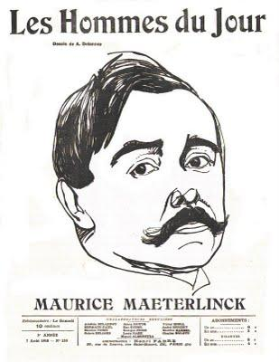 Maurice MAETERLINCK en images