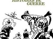 Hugo Pratt Histoires guerre