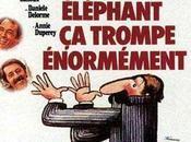 GAULOISERIES L'éléphant paradis, comédies françaises