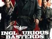"Cinéma: ""The inglorious basterds"" Quentin Tarantino"
