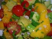 Salade amiel