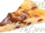 Flan Pâtissier... tout bêtement...