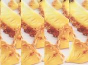 Ananas Acrostiche Véronique Dubois