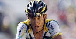 propos Lance Armstrong