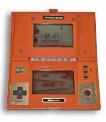 Nintendo_05 - Game & Watch