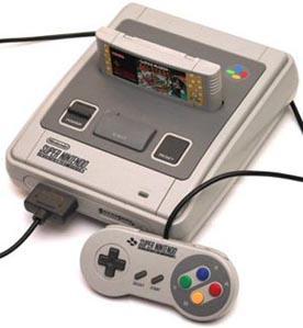 Nintendo_08 - Super Nes