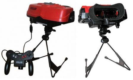 Nintendo_09 - Virtual Boy