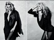 Kate Moss |Topshop Août
