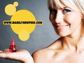 [AFTER] Marilyn Visitez nouveau site internet