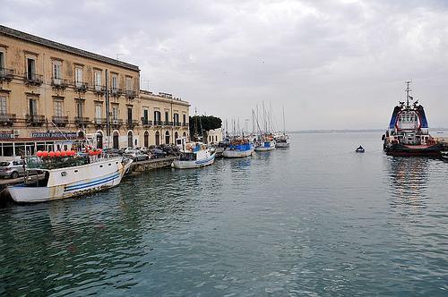 Sicile, Syracuse, DSC_2272 par Patrick.Raymond