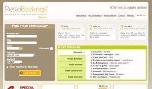 RestoBooking