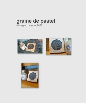 Graine de Pastel (point com)