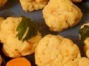 Boulettes cabillaud, chantilly raifort, pommes fondantes