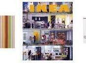avec (nouveau) catalogue Ikea