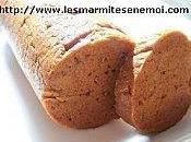Roti végétal Seitan maison