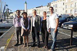 La Rochelle : lieu de réflexion et de formation des élus socialistes et républicains