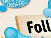 Guide Twitter, Part lexique Twitter