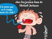 fans Mickael Jackson colère