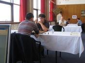 Festival d'échecs Dieppe dernière ronde Live