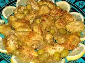 Tajine kefta poulet