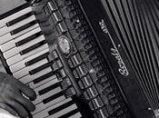 L'accordéoniste Paris