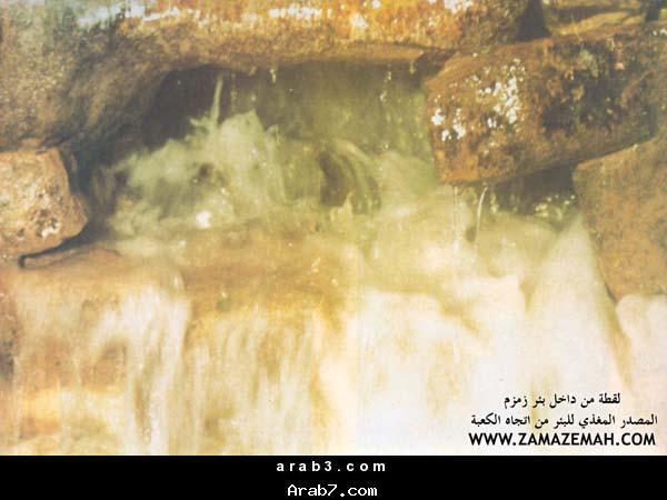 La m que l 39 int rieur de la kaaba paperblog for L interieur de la kaaba