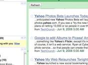 Google Reader: Lecteur mémoire virtuelle