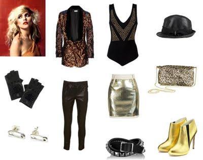Style Icons Decadepresentlist Disco Fashion