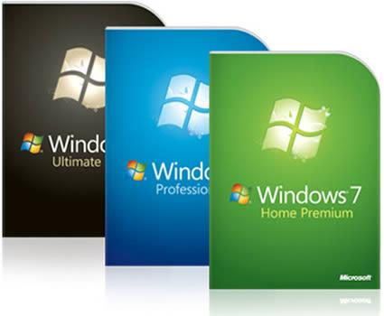 Microsoft met la clé pirate de Windows 7 sur liste noire