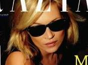 Grazia nouveau magazine féminin mode people
