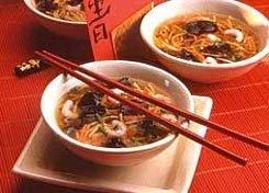 Quelques soupes pour Ramadan et Tag Eleonor