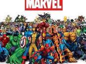 Disney s'offre Marvel