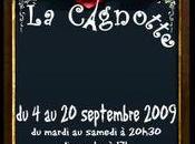 Cagnotte d'Eugène Labiche Creps