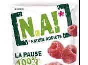 J'AI TESTE encore NATURE ADDICTS