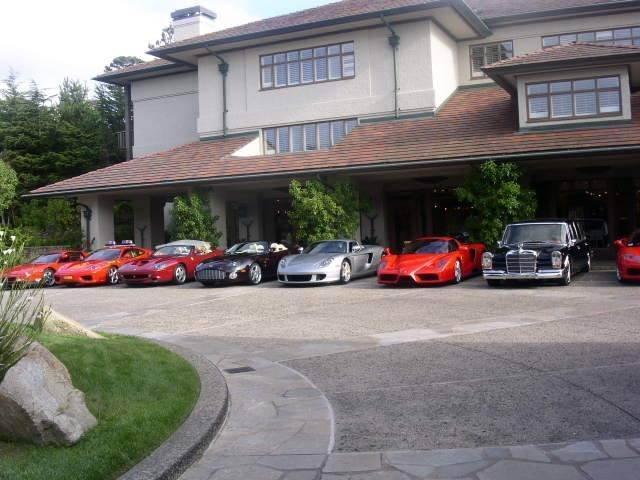 Garage de riches voir for Garage des etoiles montigny les cormeilles