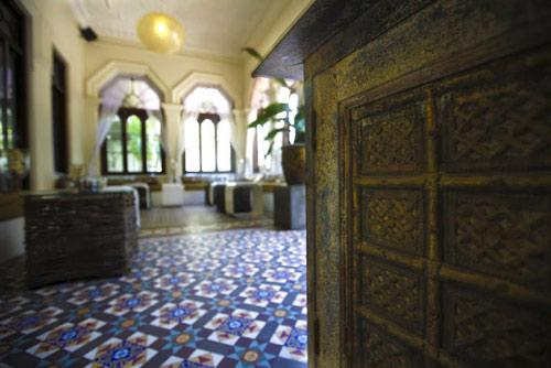 casa colombo sri lanka l exotisme colonial version. Black Bedroom Furniture Sets. Home Design Ideas