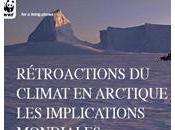 Faites passer message: impacts mondiaux réchauffement Arctique dépassent prévisions
